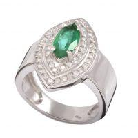 anel-esmeralda