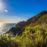BIG SUR SPECTACULAR